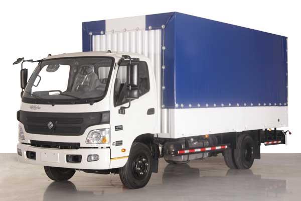 کامیونت باری فوتون(الوند) - فروش در نمایندگی 258 سایپا دیزل صائین قلعه - مهدی مقدم