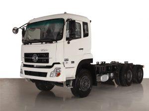 کامیون کمپرسی کاوه KD420